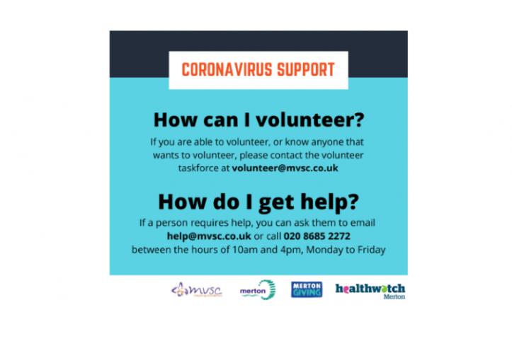helpline, volunteer