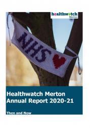 HWM annual report